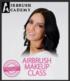 Airbrush Academy Makeup